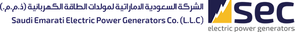 SEC Generators | Buy, Rent, Lease Generators in KSA
